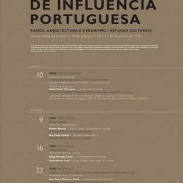 2º Ciclo de Conferências (2012) do programa de doutoramento